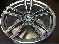 Jante Originale BMW Seria 7 G11 2016 pe 19 inch Styling 647M Pack cu Senzori de Presiune