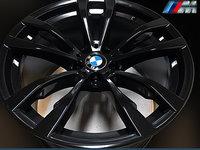 Jante Originale BMW X5 si X6 Styling 469 M pe 20 inch - set nou