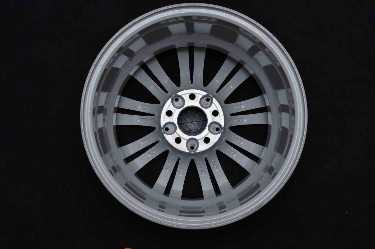 Jante Originale Mercedes 16 inch A B C E Class Vito Viano Vaneo
