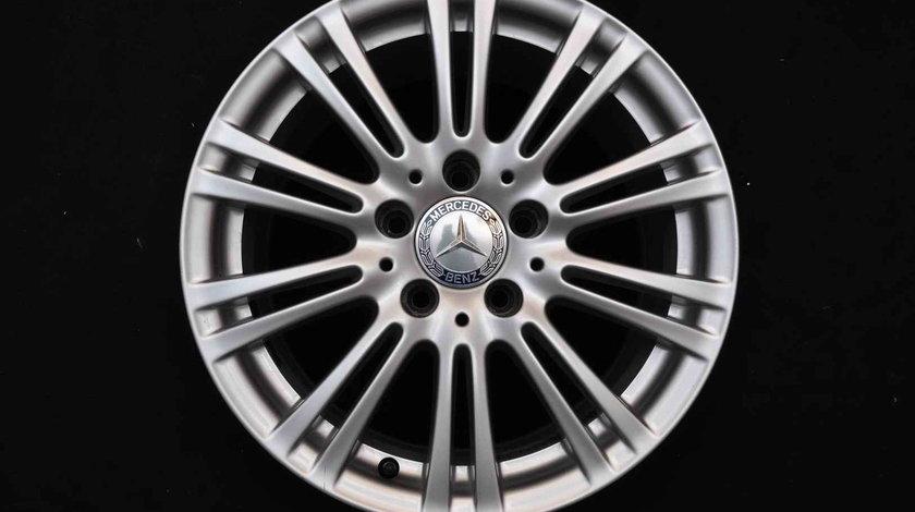 Jante Originale Mercedes 16 inch A B C E Class CLA CLC Vaneo Vito Viano R16