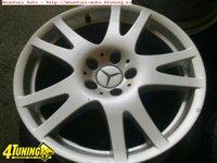 Jante Originale Mercedes CLS Second pe 17 inch 8 5J x17H2 ET 28 si 8 5J x17H2 ET 18