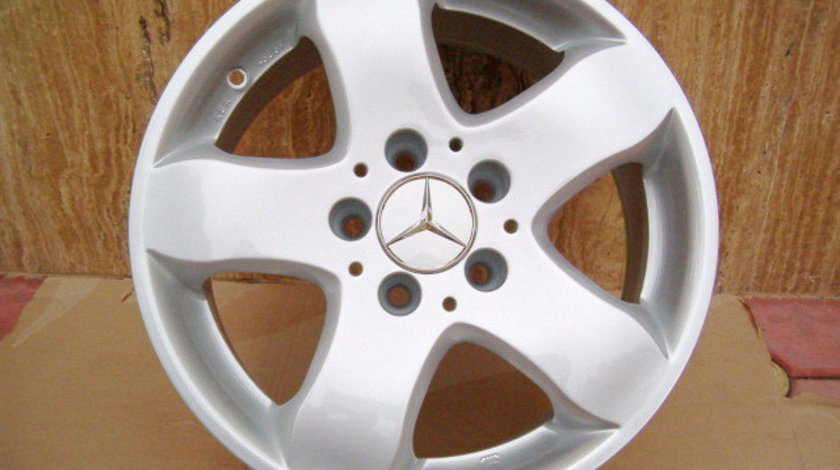 Jante Originale Mercedes E - klasse W211 / Avangarde 16'