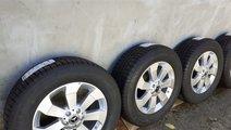 Jante originale Mercedes ML,GL,GLE,GLK,GLS+Anvelop...