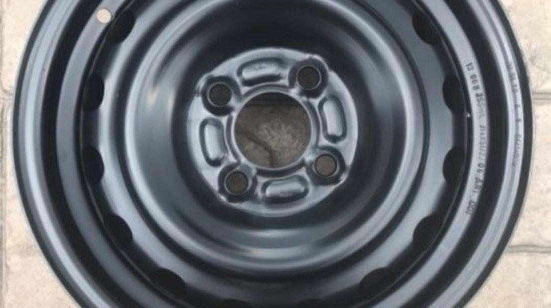 Jante originale Nissan Pixo oțel , noi