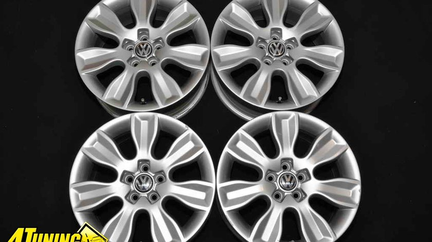 Jante Originale VW 16 inch 5x100 Golf 4 Bora New Beetle Polo