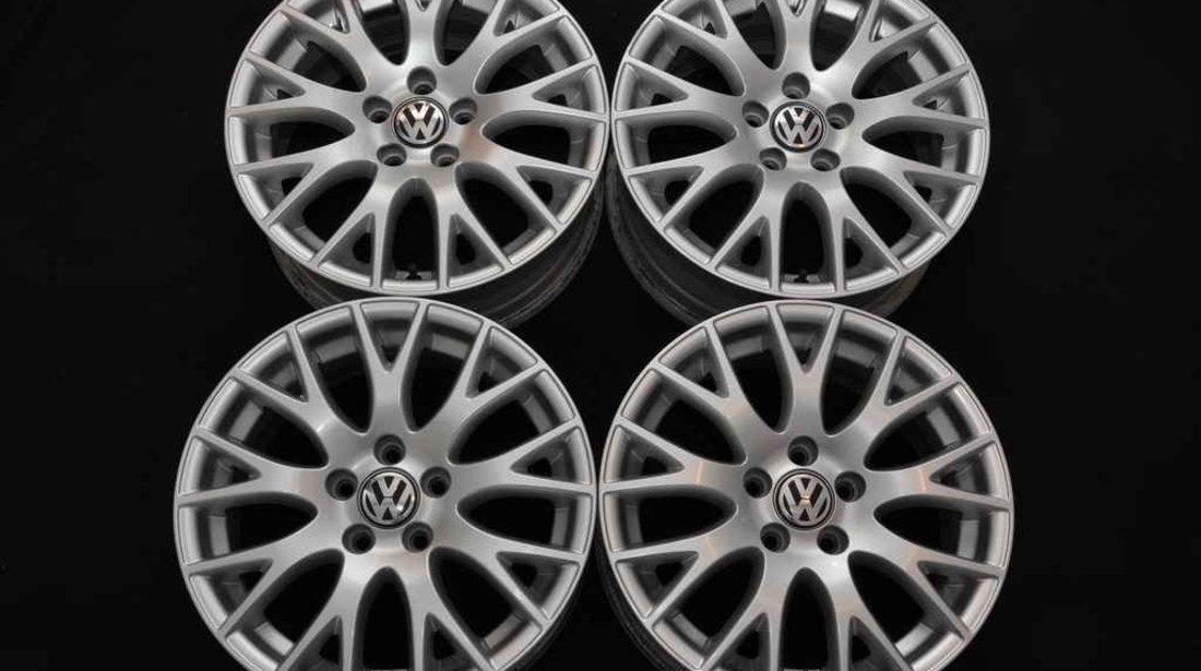 JANTE ORIGINALE VW 17 INCH