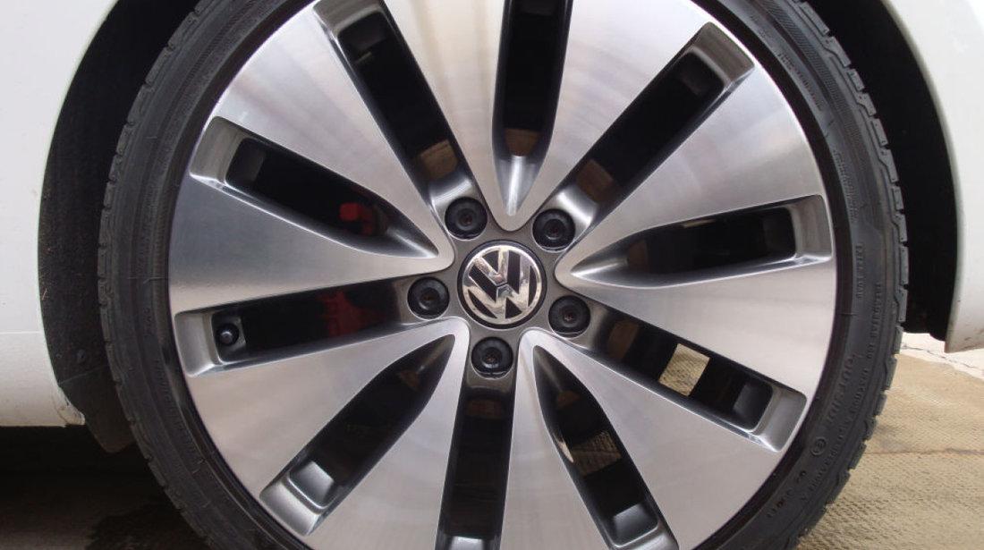Jante Originale VW 18, Golf 7, Golf 6, Touran, Skoda Octavia, Audi A4, 225 40 18 dot 2017 !
