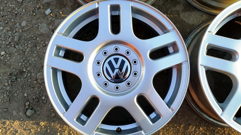 JANTE ORIGINALE VW GOLF4 BORA 16 5X100