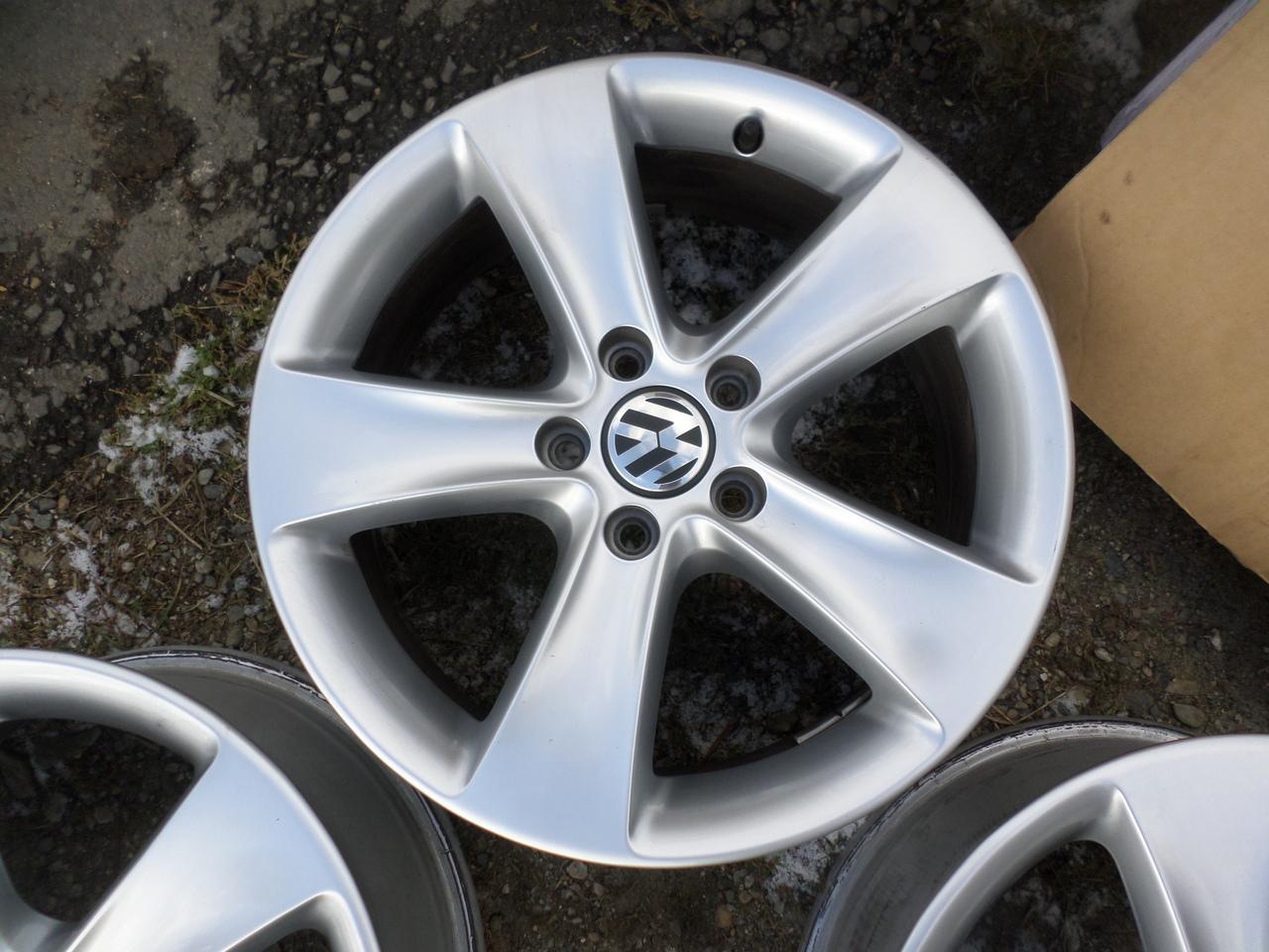 Jante  originale VW Passat CC  Golf 5 6 7