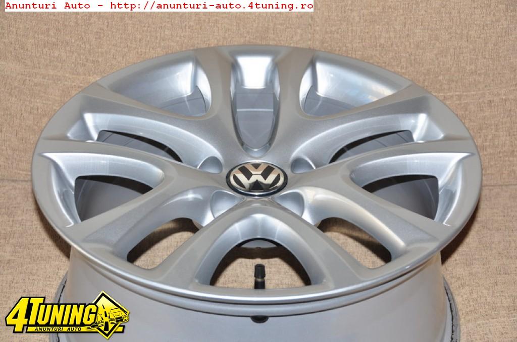 JANTE ORIGINALE VW SCIROCCO 17