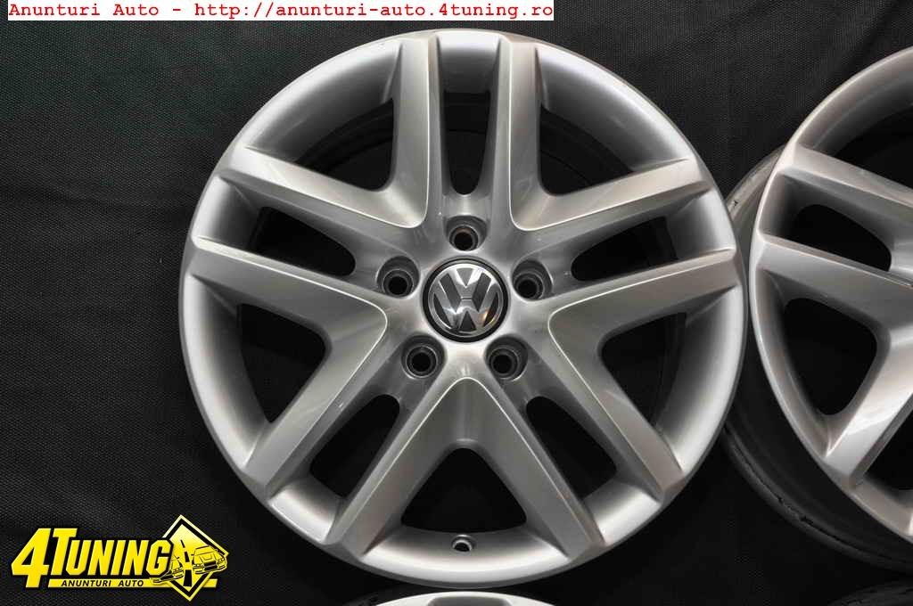 JANTE ORIGINALE VW Tiguan R line 16 inch