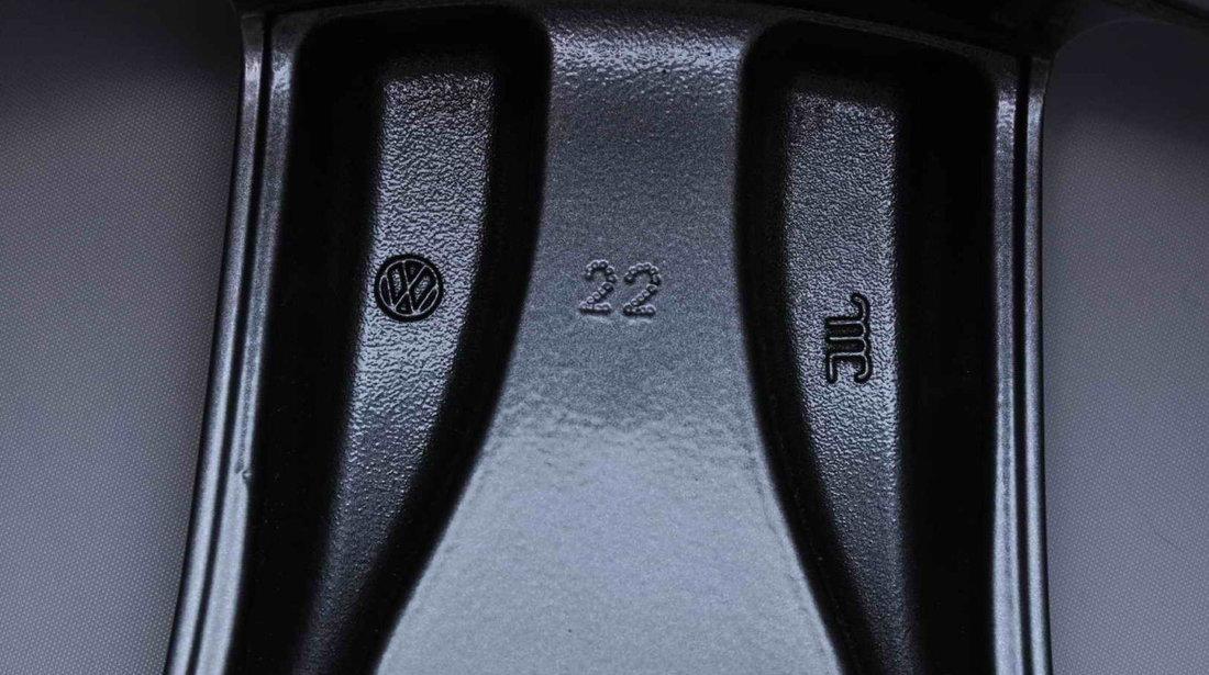 Jante Originale VW Touareg 7L 19 inch 5x130