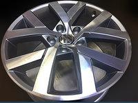 Jante Originale VW Touareg V6 model janta MOAB pe 19 inch