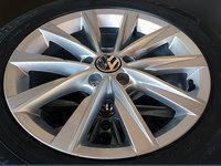 Jante Originale VW Volkswagen Tiguan pe 17 inch cu Echipare de Vara Michelin