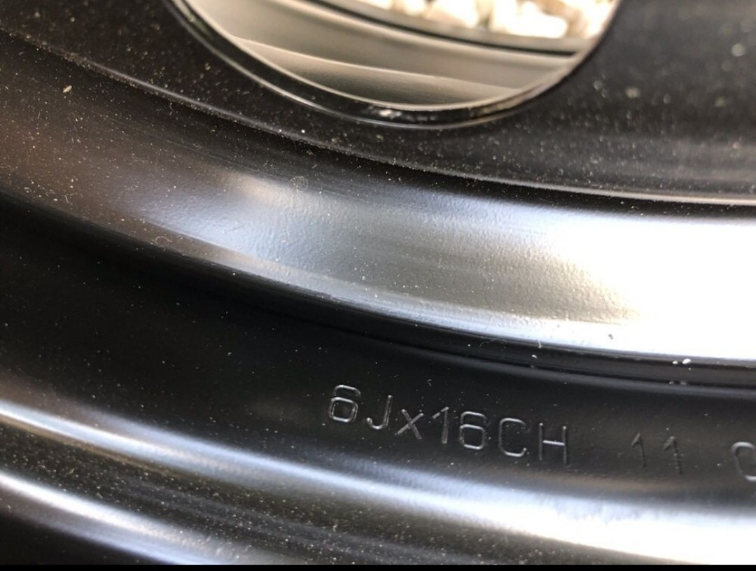 "Jante otel/tabla Hyundai i30, ix20, ix35, Elantra, Tucson, noi,16"""