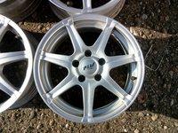 JANTE PLW 16 5X112 VW AUDI SKODA SEAT