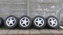 Jante Porsche Cayenne 255 55 18 Iarna Dunlop
