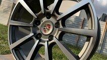 Jante Porsche Cayenne Panamera 911