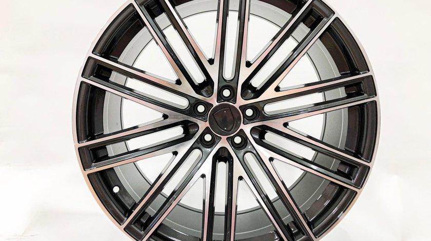 Jante Porsche Macan 21 R21 prosche Macan Glos GRAY Model Concav 2019