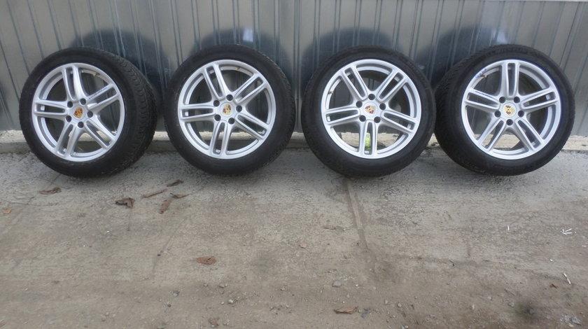 Jante Porsche Panamera 285 40 19 Vara 255 45 19 Michelin +Senzori