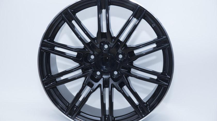 Jante Porsche R21 BLACK  noi pentru cayenne,panamera,carrera