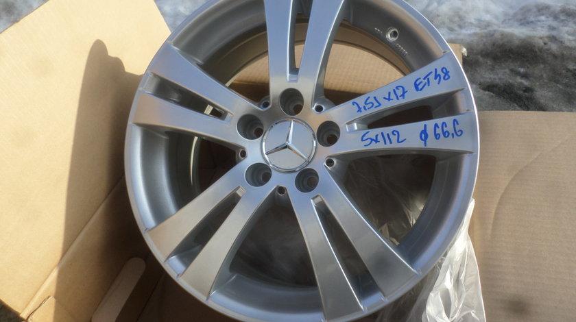Jante proline  pentru gama Mercedes 17 zoll