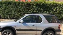 jante r16 , Opel Frontera B 2.2 DTI diesel , 2002 ...