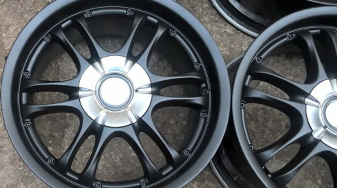 Jante R17-5x108 Peugeot308-508-3008-5008,Citan,C4Picasso,JaguarXType-XF-XJ,Range Rover Evoque,Volvo