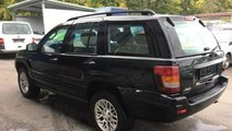 Jante r17 Jeep Grand Cherokee 2001 set 4 buc, star...