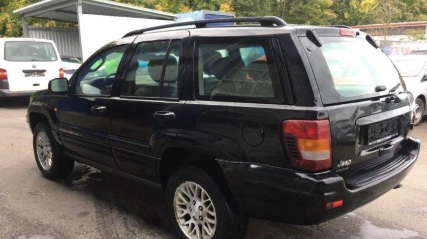 jante r17 Jeep Grand Cherokee 2001 set 4 buc, stare buna,