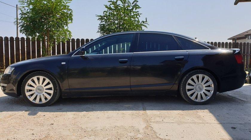Jante R18 Audi A6 4F 2005-2010