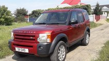 Jante r18 inch Land rover discovery 3 Cauciucuri v...