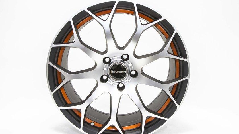 Jante R18 universale 5x114.3 Nissan Toyota Honda Hyundai etc
