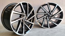 "Jante R18 VW Golf R design 18"" 5x112 model nou 201..."