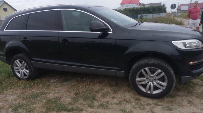 Jante r18inch cauciucuri vara GRATIS Audi Q7 4L porche cayenne vw touareg
