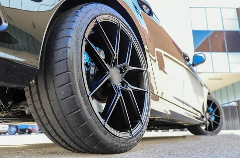 Jante R20 5x120 BMW, IFG 39