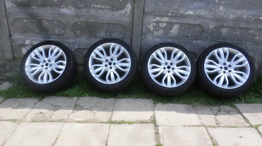 Jante Range Rover Sport Velar 275 40 21 Pirelli Vara