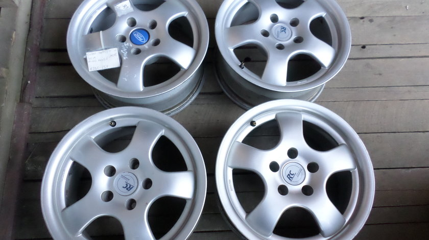 Jante RcDesign Ford Mondeo Focus