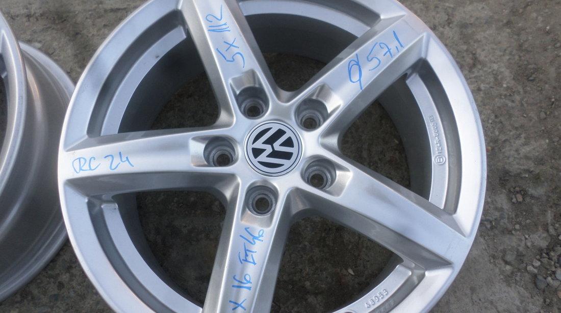 Jante RcDesign NOI pentru gama VW skoda seat audi