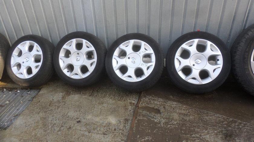 Jante Renault Twingo 2 , Clio Megane 185 55 15 vara Hankook