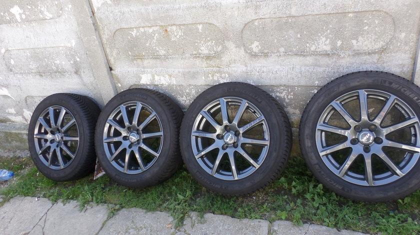 Jante Rial Opel Astra J 225 50 17 Iarna Michelin