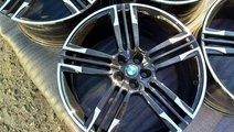 """JANTE RONAL NOI 22"""" 5X120 BMW TOUAREG SI ALTELE"""