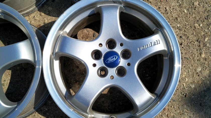JANTE RONDELL FORD 17 5X108