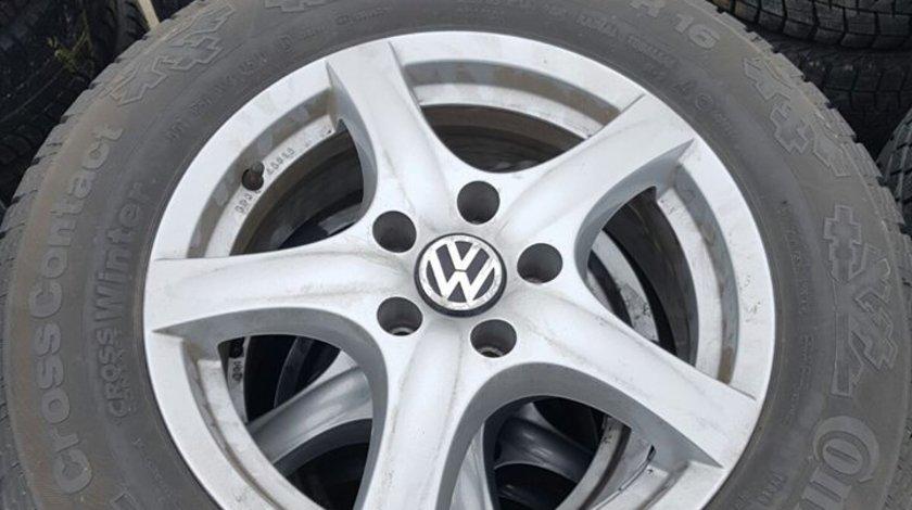Jante rondell Volkswagen Tiguan