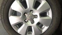 Jante / roti iarna '16 Audi Q2 VW Passat B8 / T Ro...