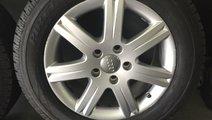 Jante roti iarna R18 originale Audi Q7 / Cayenne /...