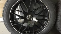 Jante roti iarna R20 Mercedes GLE/GLS/ML/GL anv NO...
