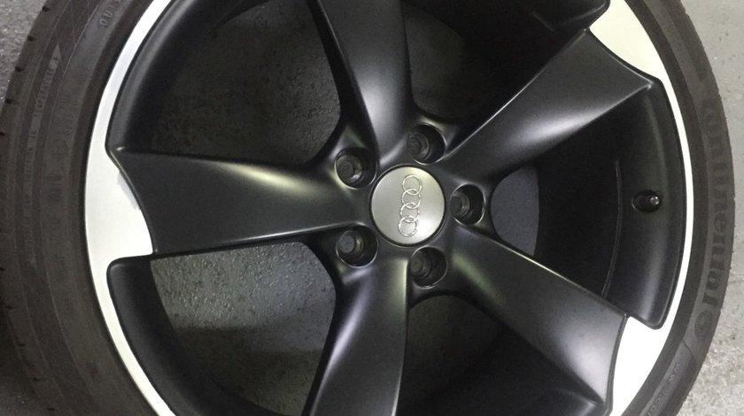 Jante Rotor 19 inch Originale Audi TT RS A3 S3 anvelope 255/35R19