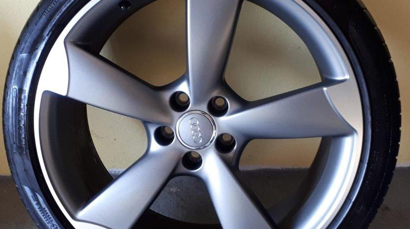 Jante rotor inches Audi Q3 originale
