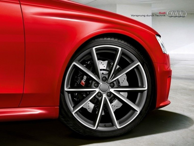 Jante RS4 R19 inchi 5x112 AUDI, VW